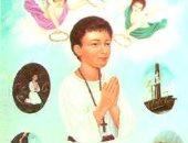 اليوم الكنيسة القبطية تحتفل بعيد استشهاد أبانوب النهيسى الملقب بالقديس الطفل