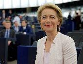 أورسولا دير لاين تدافع عن وحدة الاتحاد الأوروبى: تزعزنا فى البداية والآن متضامنون