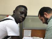 رسمياً.. الشرطة العراقى يُنهى إجراءات استعارة ديارا من إنبى