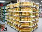 توحيد أسعار السلع الغذائية بمنافذ المجمعات الاستهلاكية بعد  تخفيض سعر كيلو سكر التموين من 9.5 جنيه لـ8.5 والأرز من 9 لـ8 جنيهات .. طرح منتجات الصوب الزراعية بمنافذ المجمعات الاستهلاكية بأسعار مخفضة 30