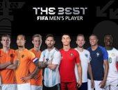 ماذا قدم المرشحين العشرة لجائزة أفضل لاعب فى العالم من الفيفا؟