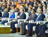 انطلاق المؤتمر الوطنى الثامن للشباب السبت المقبل بحضور 1600 مشارك (فيديو)