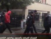 شاهد.. المعارضة التركية تفضح قمع أردوغان لمعارضيه فى السجون