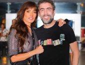 زينة توجه رسالة خاصة للمخرج سعيد الماروق بعد انتهائها من فيلمها معه