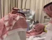 الأمير بندر يوصى شقيقه العاهل السعودى بطاعة الله والحرص على المسلمين قبل وفاته