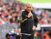 زيدان يرفض الحديث عن نيمار وبوجبا قبل بداية موسم ريال مدريد رسميًا