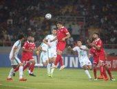 لبنان تواجه كوريا الجنوبية فى غياب الجمهور بتصفيات كأس العالم 2022