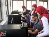التعليم العالى: 76 ألف طالب سجلوا رغباتهم بتنسيق المرحلة الثالثة حتى الآن