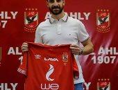 محمود متولى: رغم الصعوبات الأهلى بطل الدورى