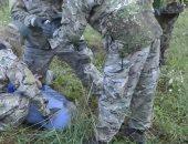 جندى روسى يقتل 8 من زملائه فى قاعدة عسكرية شرقى البلاد