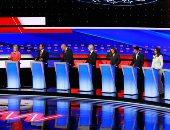 تسارع وتيرة الحملة الانتخابية بين المرشحين الديمقراطيين لاختيار منافس ترامب