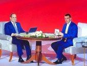 """رامى رضوان: إشادة الرئيس وسام على صدرى.. ودنيا سمير غانم:"""" فخورة بك"""""""