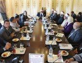 اللجنة الدينية بالبرلمان تستمع للجهات المعنية بشأن ترتيبات موسم الحج