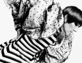 صور.. سيلين ديون مذهلة على غلاف مجلة Harper's Bazaar's