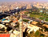 طقس أول يوم العيد.. انخفاض الحرارة وأمطار خفيفة.. والعظمى بالقاهرة 28 درجة