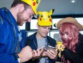 """لعبة """"Pokémon Go"""" تتجاوز الـمليار عملية تحميل"""