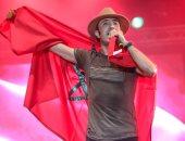 المغربى عصام كمال يغنى بمهرجان اورينتالز فى كندا