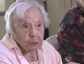 """العزوبية وأشياء آخرى.. أمريكية تكشف روشتة """"العمر الطويل"""" بعد بلوغها 107 أعوام"""