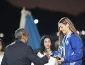 صور.. روسيا تعتلى صدارة ترتيب منتخبات بطولة العالم للسباحة بالزعانف