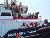 صور.. رئيس مياه محافظات القناة: حملات التوعية ساهمت بشكل كبير فى ترشيد الاستهلاك