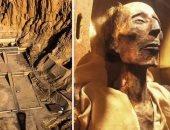 """باحث مصريات: لوحة """"الأربعمائة عام"""" تؤكد: الملك رمسيس الثانى من الشرقية"""