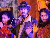 """10ليالى جديدة من مسرحية """"بيت الأشباح"""" على المسرح العائم"""