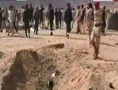 الميليشيات الحوثية تواصل خروقاتها للهدنة الأممية فى الحديدة اليمنية