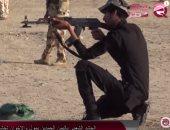 شاهد.. النظام القطرى يمول الحوثيين.. والإخوان يحشدون لهم باليمن