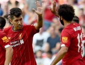 التشكيل المتوقع لمباراة ليفربول ضد ارسنال فى الدوري الانجليزي