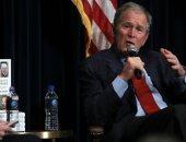 """جورج بوش: انسحاب القوات الأمريكية من أفغانستان """"يحطم القلب"""""""