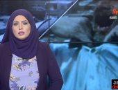 """متصل لـمذيعة الشرق:""""أنتم قناة كذابة ومفيش حاجة فى مصر"""""""