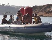 اللجنة الفنية بالاتحاد الدولى للغوص تشيد بتنظيم مصر لبطولة العالم للسباحة