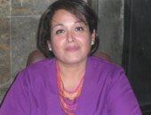 سامية حبيب رئيساً للجنة تحكيم المسابقة الثانية بالمهرجان القومى للمسرح