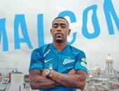 رسميًا.. مالكوم ينتقل إلى زينيت الروسى بعد موسم واحد فى برشلونة