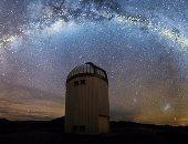 خريطة 3D لمجرة درب التبانة تكشف أنها ليست مسطحة