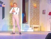 """عرض مسرحية """"جوازة مرتاحة"""" فى الإسكندرية ثانى أيام عيد الأضحى"""