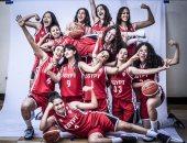 موعد مباراة مصر ومالى بنهائي البطولة الإفريقية لناشئات السلة