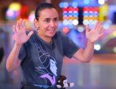 """فيديو.. علا رشدى لـ""""ON Set"""": لو مكنتش ممثلة كنت أحب أبقى راقصة استعراضية"""
