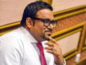 الهند تقوم بترحيل أحمد أديب النائب السابق لرئيس المالديف إلى بلاده