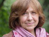 روسيا اليوم: الكاتبة سيفتلانا أليكسييفيتش تعترف بممارسة الجنس مع النساء والرجال