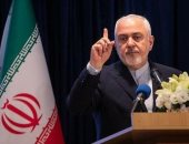 ظريف: إيران ستخطر الاتحاد الأوروبى بقرارها تقليص التزاماتها النووية