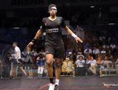 انطلاق منافسات بطولة أمريكا المفتوحة للاسكواش بمشاركة 26 لاعبا مصريا