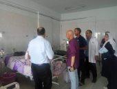 """إنشاء محطة مياه """"البكارشة"""" بتكلفة 350 مليون و249 سرير عناية مركزة بمستشفيات الشرقية"""