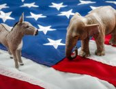 سياسات ترامب تطغى على الأحزاب.. واشنطن بوست ترصد تأثير الرئيس الأمريكى على مارثون 2020.. خناقات بين المرشحين الديمقراطيين.. وقلق جمهورى من التمييز العرقى