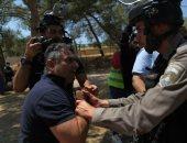 فيديو.. اشتباكات بين الشرطة الإسرائيلية ومتظاهرين يهود فى القدس