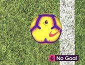 تكنولوجيا خط المرمى عقدة ليفربول ضد مانشستر سيتي.. فيديو