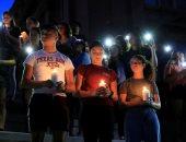 صور.. وقفة لتأبين ضحايا حادث إطلاق النار فى تكساس الأمريكية