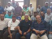 المقاولون العرب يدرس افتتاح قناة فضائية للدفاع عن حقوق ذئاب الجبل