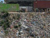 صور.. تفاصيل أزمة باكستان مع تلوث البلاستيك
