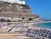 شاهد.. جزيرة كناريا الكبرى بإسبانيا أكثر الجزر جمالا فى العالم